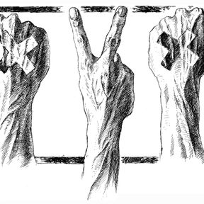 XVX hands edited